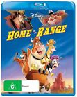 Home On The Range (Blu-ray, 2012)