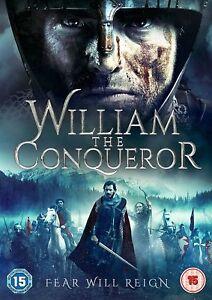William-The-Conqueror-DVD-Nuevo-DVD-PRE091