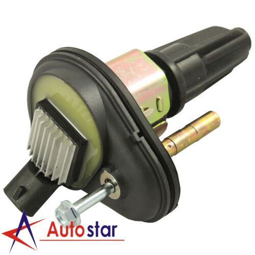 New Ignition Coil For Chevy GMC Isuzu Saab Hummer Buick 71760623 C1395 UF-303