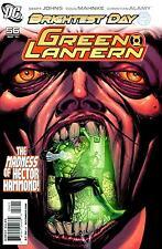GREEN LANTERN (2005) #56 (DC COMICS) BRIGHTEST DAY