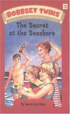 Bobbsey Twins: The Secret at the Seashore 3 by Lee Hope and Laura Lee Hope (2004, Hardcover)