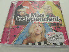 Various Artists- Miss Independent (2 x CD Album) Used Very good