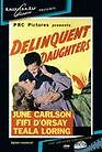 Delinquent Daughters (Fifi D'Orsay) - Region Free DVD - Sealed