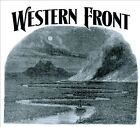 Western Front [Digipak] by The Trespassers (CD)