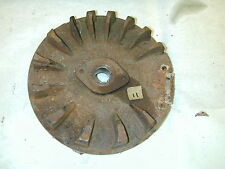 Briggs & Stratton Twin 16HP 42A707 OEM Engine - Flywheel