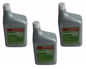 Image Is Loading Set Of 3 Bottles Quarts Genuine Fits Honda