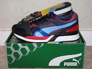 Details about Puma Trinomic XT2 x Whiz Ltd x Mita Black / Red Mens Size 10  DS NEW! 698 RS