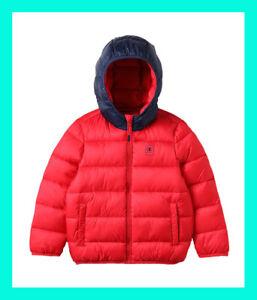 2acb8e4279ef40 Caricamento dell'immagine in corso Giacca-invernale-bambina-giacca-a-vento- giubbino-imbottito-