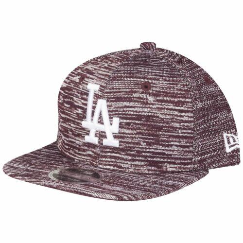 Los Angeles Dodgers New Era 9Fifty Snapback Engineered Cap