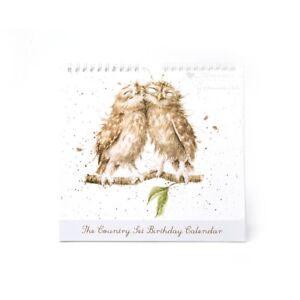 Birthday-Calendar-Featuring-the-12-Woodlands-Designs-Printed-on-FSC-Board