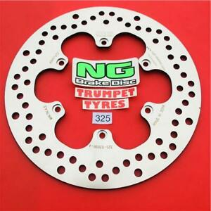 BMW-650-F-94-95-96-97-98-99-00-01-NG-Disque-de-Frein-Arriere-Qualite-Fabricant