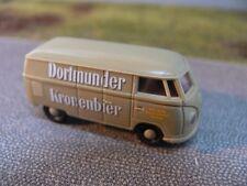1/87 Brekina # 0519 VW T1 a  Dortmunder Kronenbier 3244 SONDERPREIS