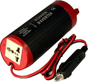 Sterling-Quasi-Onda-Sinusoidale-Inverter-12v-150watt-I12150