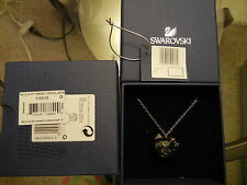 Swarovski Hello Kitty Crystal Satin Necklace #1152576
