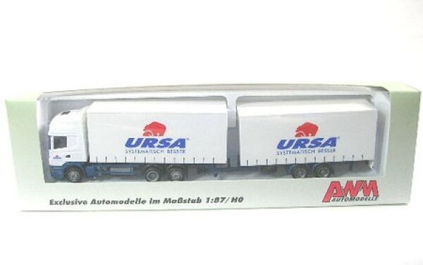 Scania 4 Topline HZ URSA