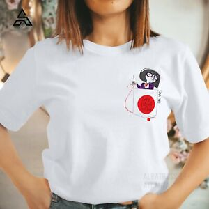 RED NOSE DAY  T Shirt, Comic Relief Kids and Adult Tshirt Simply Elegant 441