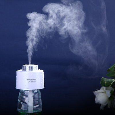 Mini umidificatore portatile usb diffusore purificatore rimuove i cattivi odori