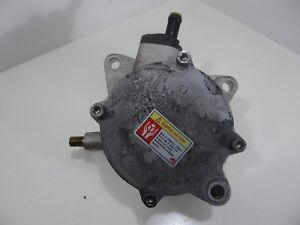 Details about HYUNDAI i30 1 0 T-GDI G3LC BRAKE VACUUM PUMP FITS 2017-ON