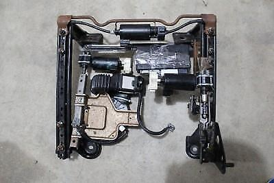 2003-2006 FORD EXPEDITION DRIVER SIDE SEAT TRACK MEMORY HEATED COOLED