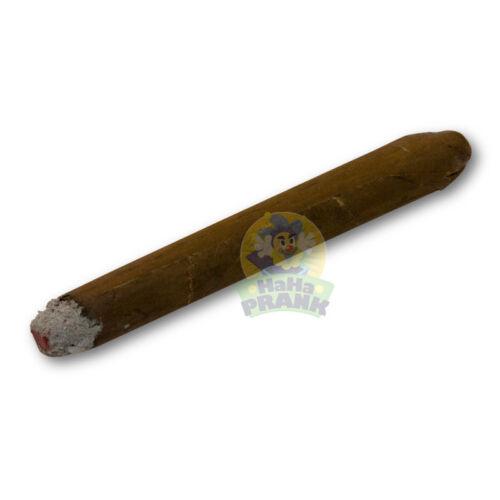 Fake Puff Cigar Blow Fake Smoke /& Make Non-Smoker/'s Blood Boil Gag Joke Prank