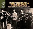 Singles & EP Collection von Cliff & The Shadows Richard (2015)