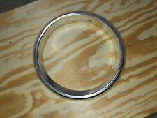 1961 Studebaker Lark Headlight Trim Ring Bezel Late Nos Part 1339214