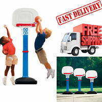 Basketball Kid Hoop Indoor Training Portable Set Mini Youth Gift Toy Toddler