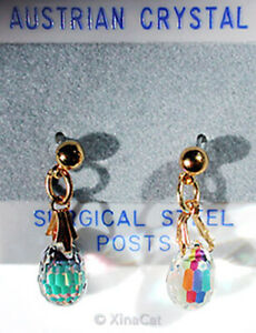 Drop-Earrings-10mm-Easter-EGG-Austrian-Crystal-AB-Article-6002-FS
