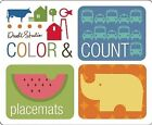 Color & Count Placemats by Dwell Studio (General merchandise, 2010)