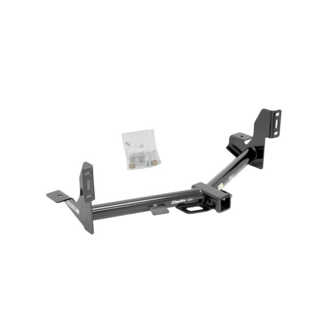 Trailer Hitch Rear Draw-Tite 24942 Fits 15-18 Acura TLX