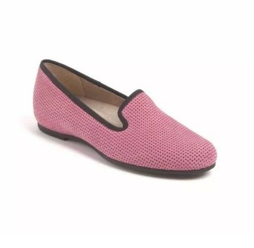 Munro Women's Lilac Jerrie Flat 5498 Size 7N