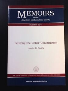 Memoirs-of-the-American-Mathematical-Society-Iterating-the-Cobar-Construction