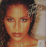 Toni Braxton - Secrets [new Cd] on Sale