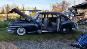1948 Chrysler Royal