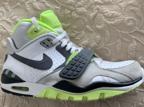 Nike Air Trainer 2 SC Bo Jackson Agassi Tech Chall