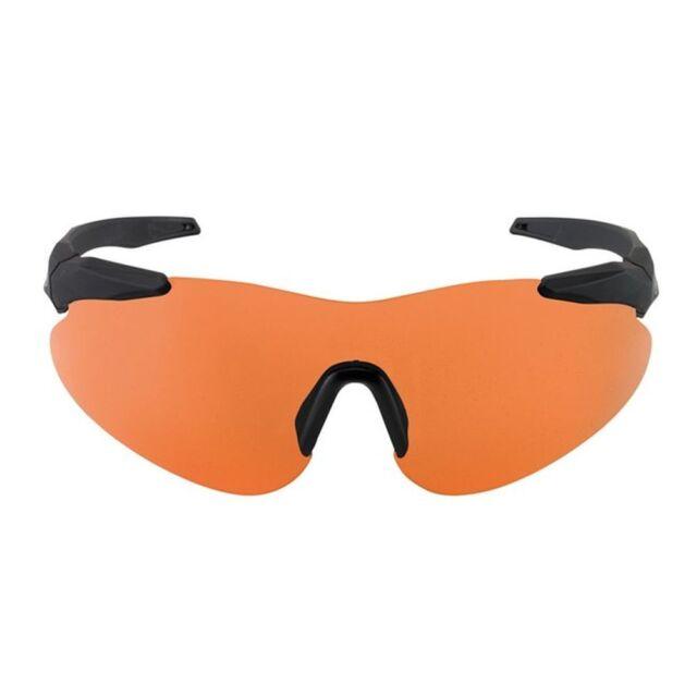 Beretta Reto Tiro Gafas de Seguridad Naranja Lente OCA1