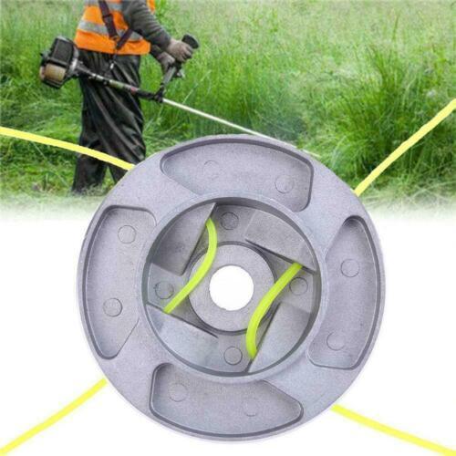 Universal Line String Saw Grass Brush Trimmer Head for Lawn Mower Cutter U7Z6