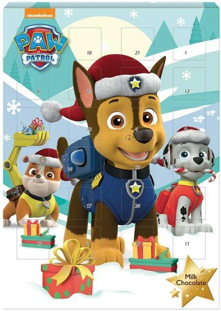 adventskalender paw patrol fan comic kinderkalender