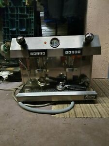 Fracino FCX2E 2 group coffee machine