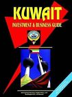 Kuwait Investment and Business Guide by International Business Publications, USA (Paperback / softback, 2003)
