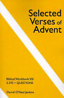 Selected Verses of Advent: Biblical Workbook VIII, 3,370 + Questions by Darrel O'Neal Jenkins (Paperback / softback, 2001)