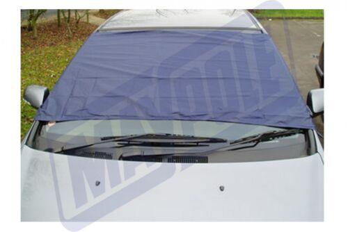 GENUINE MAYPOLE DELUXE NYLON ANTI FROST WINDSCREEN WINDOW COVER 190x74cm MP9890