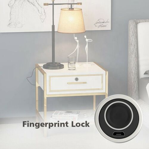 Biometric Cabinet Lock F-Q32 Fingerprint