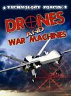 Technology Forces: Drones and War Machines by Sneed B Collard (Paperback / softback, 2013)