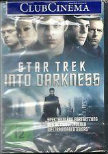 Star Trek 12 Into Darkness NEU OVP Sealed Deutsche Ausgabe