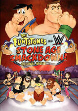 The Flintstones& WWE: Stone Age Smackdown (DVD) Brand New sealed ships NEXT DAY