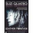 Suzi Quatro - Leather Forever (The Wild One Live! [DVD]/Live Recording/+DVD, 2009)