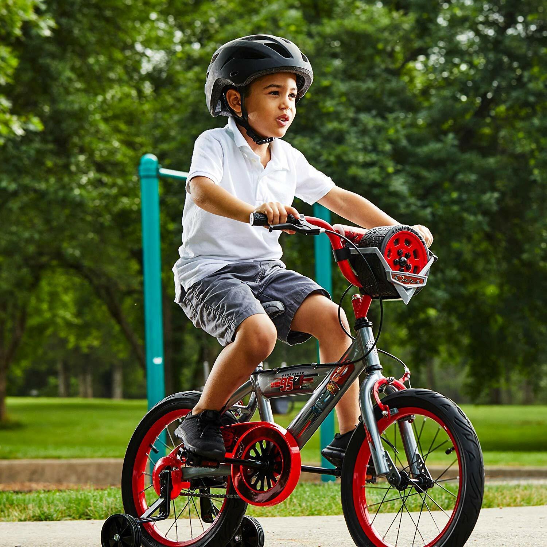 Huffy Pixar Cars Boys Bikes 12 Inch NEW