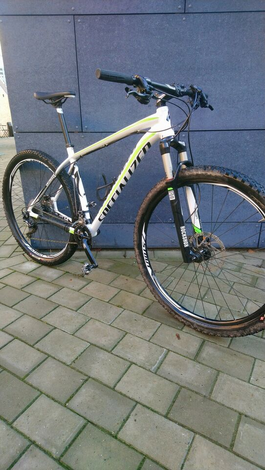 Specialized Crave Expert, hardtail, L/19 tommer