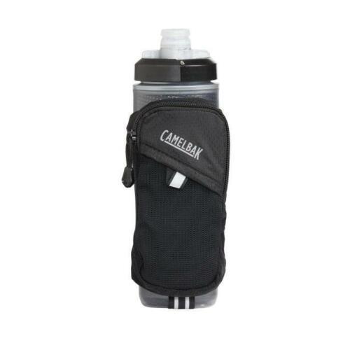 CAMELBAK Quick Grip Chill Bouteille d/'eau 500 ml Noir 1850001000 nouveau